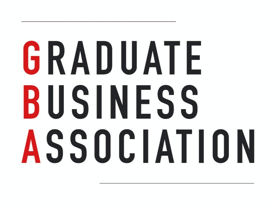 Graduate Business Association