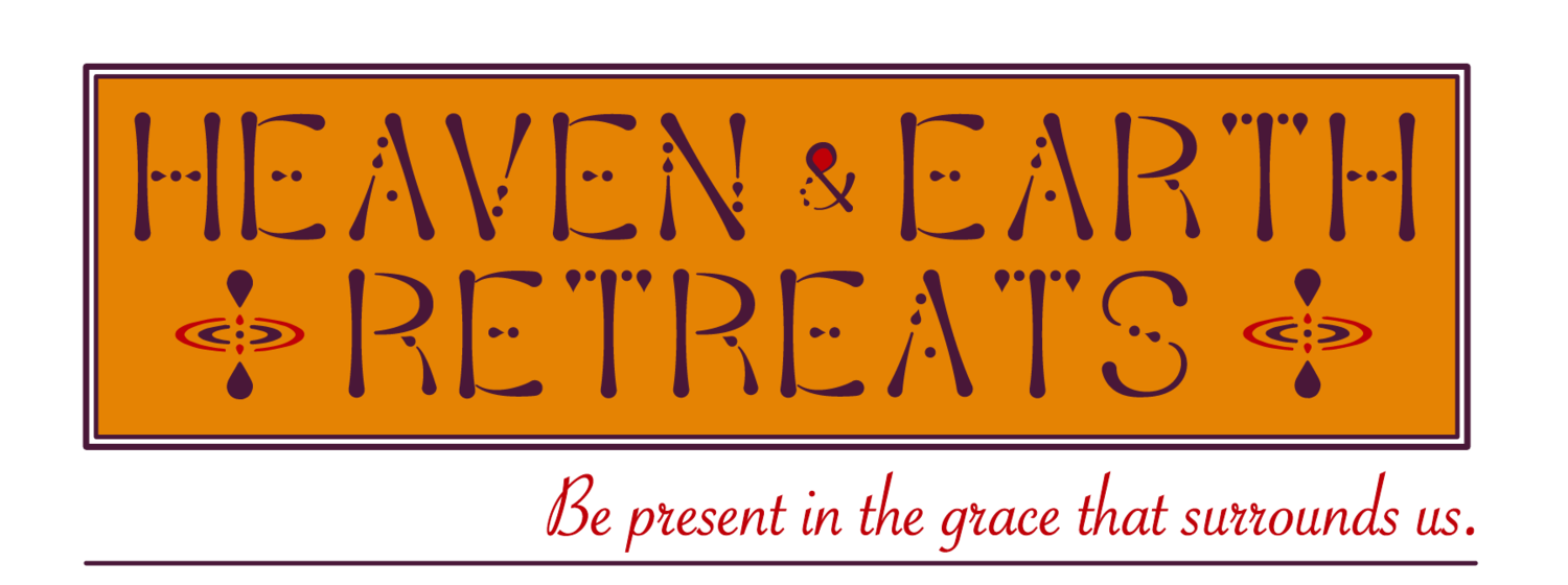 HEAVEN AND EARTH RETREATS
