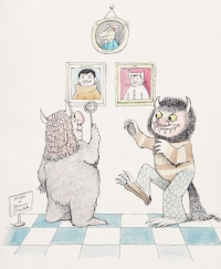 Copyright © The Maurice Sendak Foundation