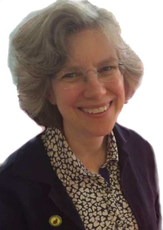 Elizabeth Denlinger
