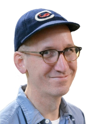 Garrett Scott owns  Garret Scott Bookseller