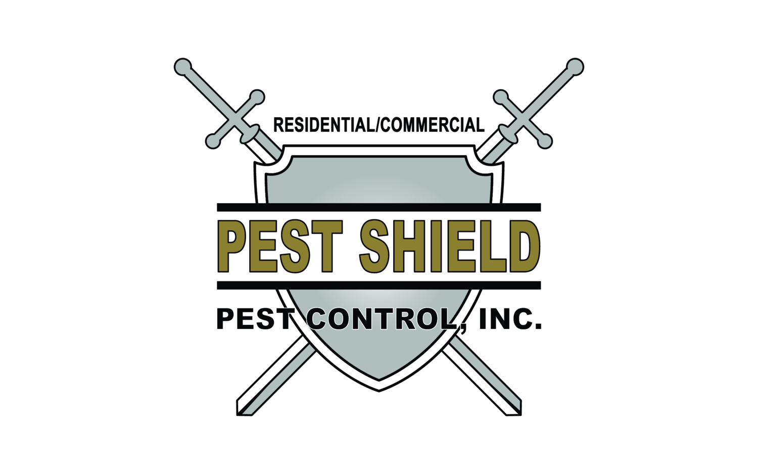 by Pest Shield Pest Control Inc.