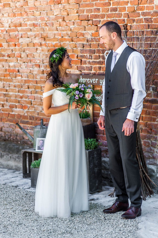 wedding Christina & Niels