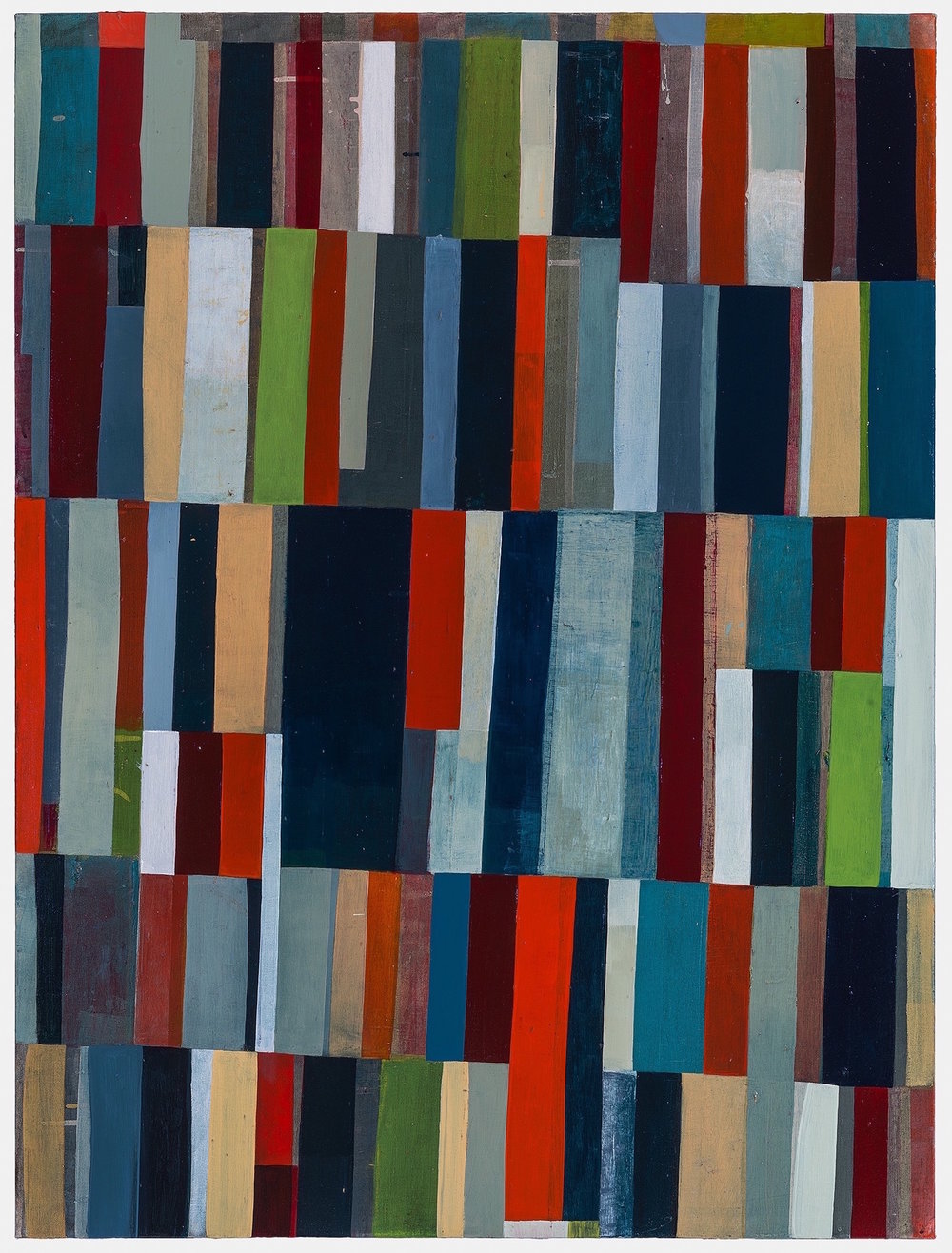 Current     BUILDING BLOCKS  featuring Michael Driggs, Laura Nugent, and Jeremy Rockwell   JAN 11 - FEB 24