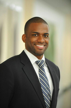 Shavar Jeffries, Democrats for Education Reform