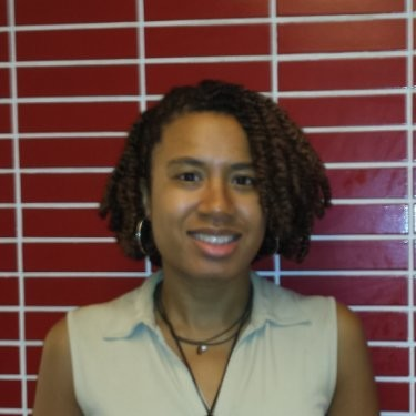 Alicia Johnson, KIPP