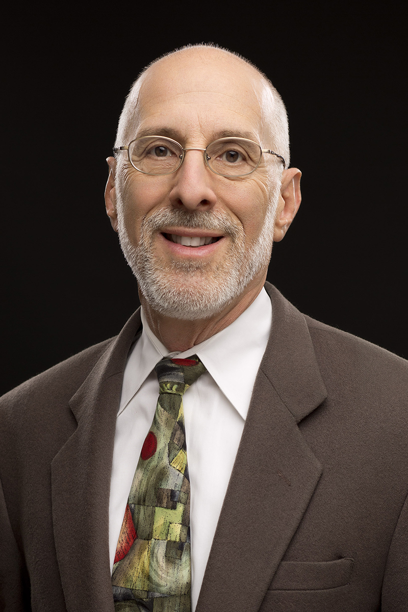Dr. Harris Sokoloff, UPENN Graduate School of Education