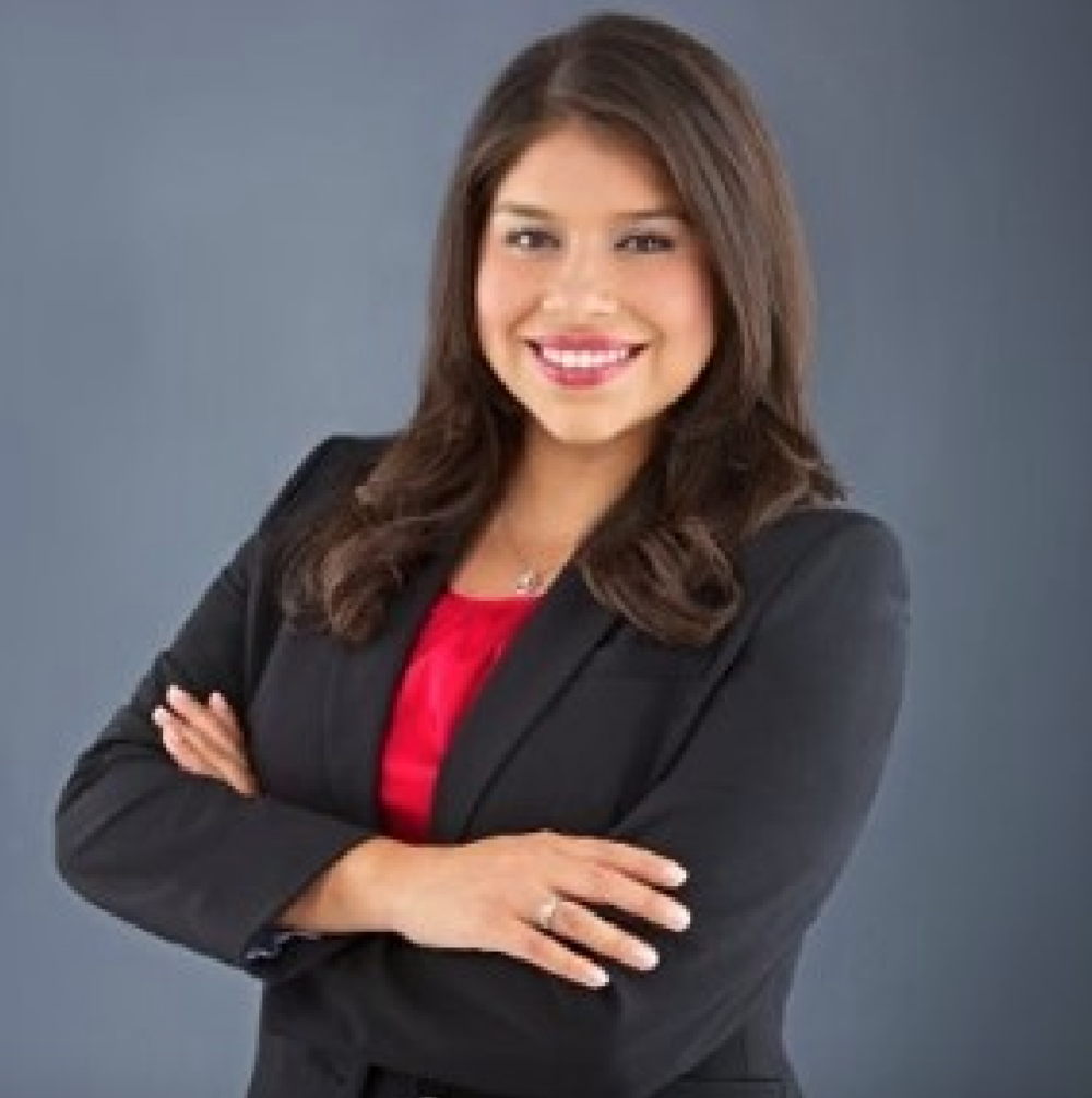 Adrienne Dominguez, New York City Department of Education