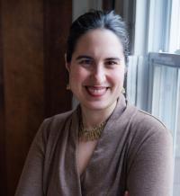 Dr. Mira Debs, Yale University