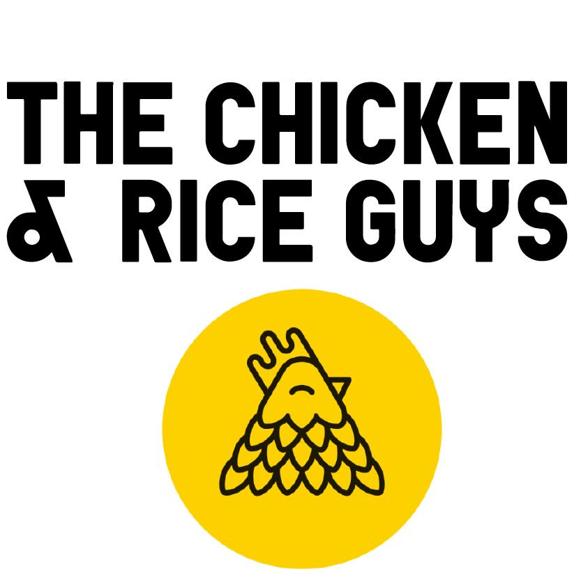Chicken & Rice Guys