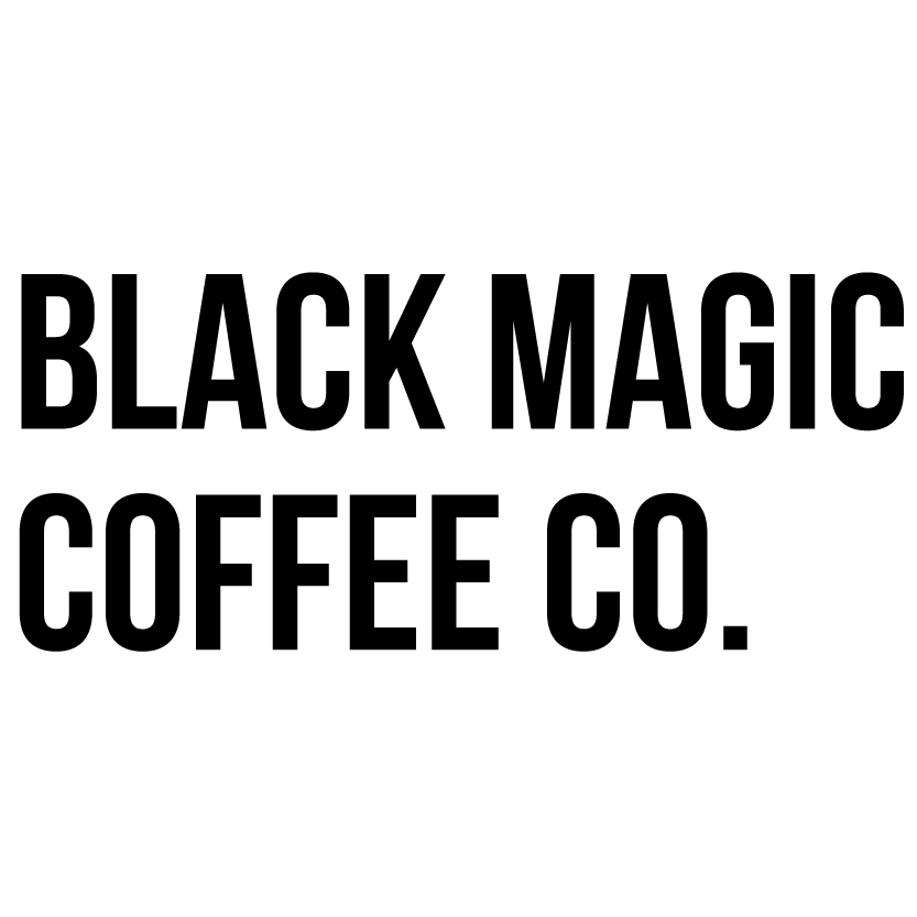 Black Magic Coffee