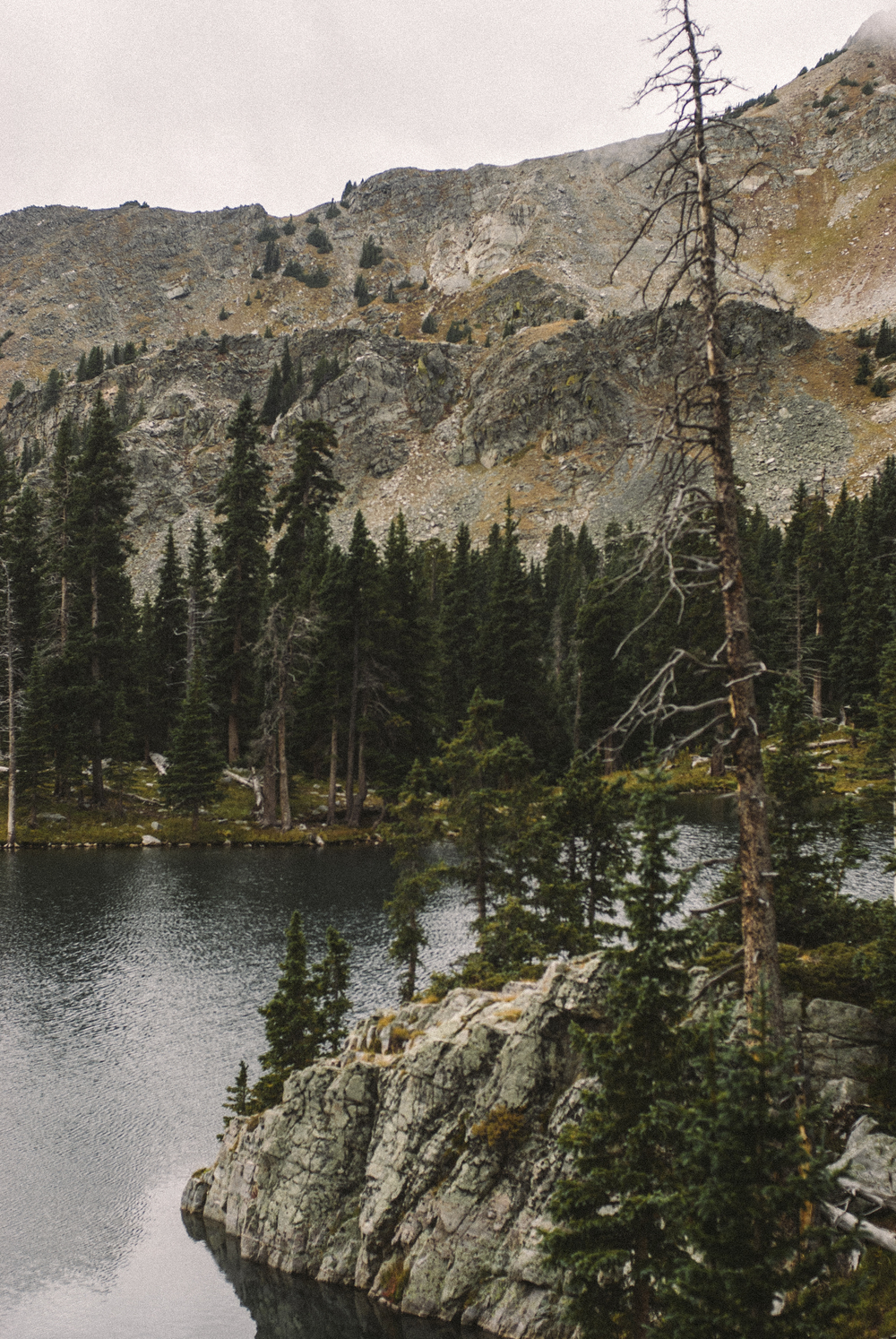 Truchas Lakes – a truly extraordinary place in the Pecos Wilderness