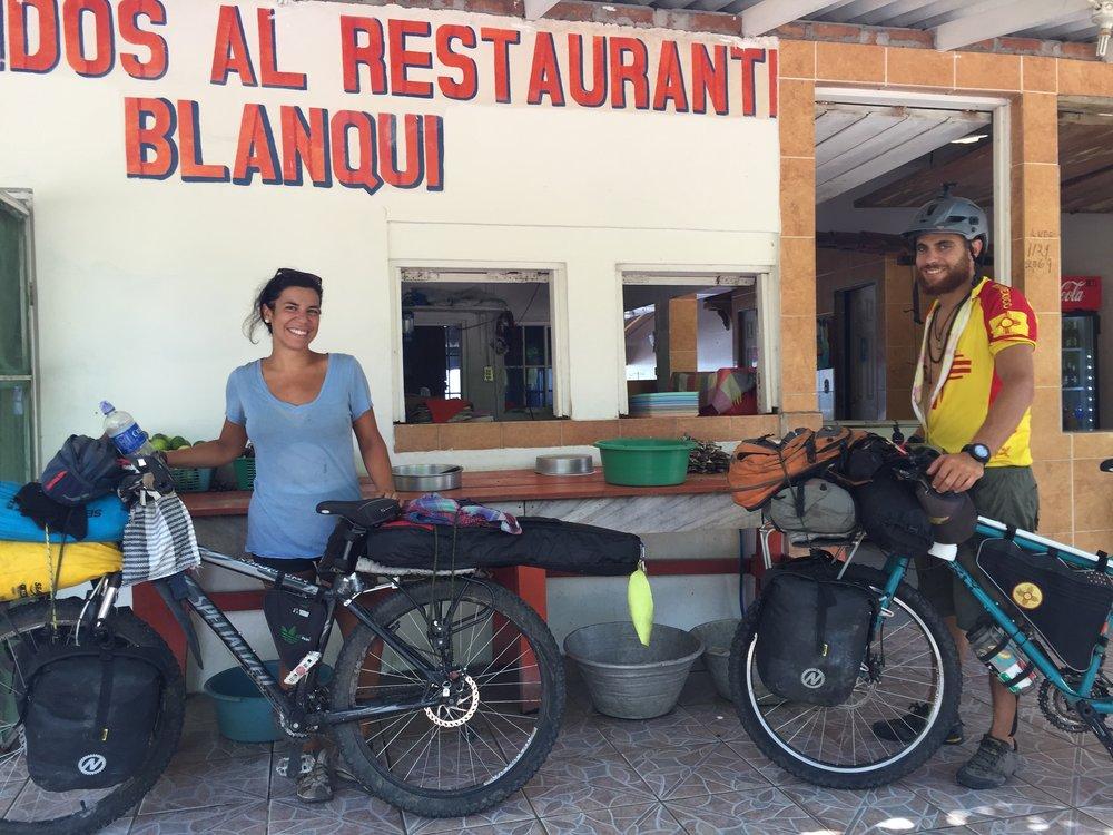 Restaurante Blanqui in La Libertad