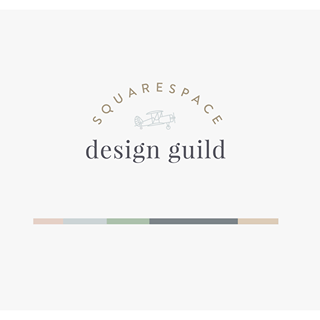 Squarespace design guild profile photo