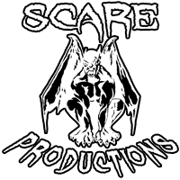 SCARE Productions Inc.