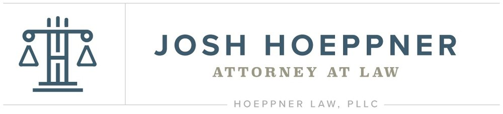 Tri-Cities Attorney at Law, Josh Hoeppner, Kingsport