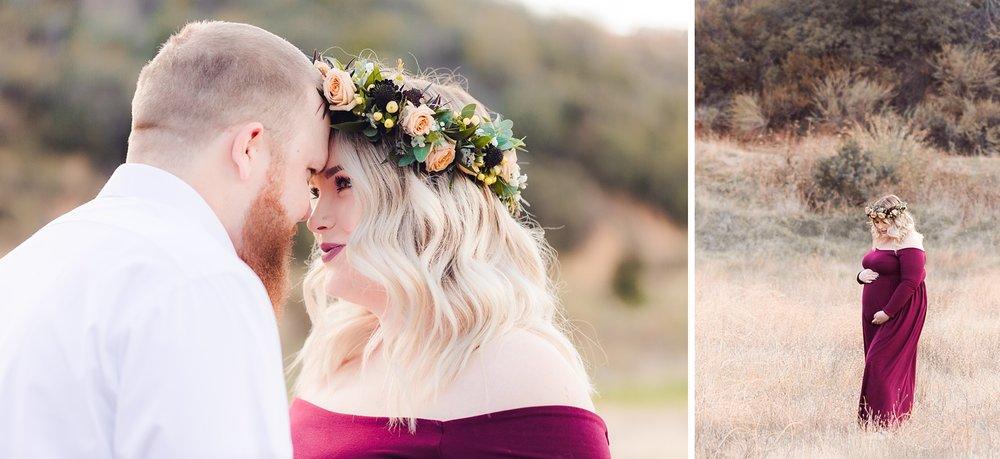 Lindsey Outdoor Maternity Shoot Corona California_0006.jpg