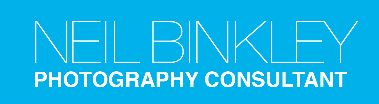 Neil Binkley Photography Consultant