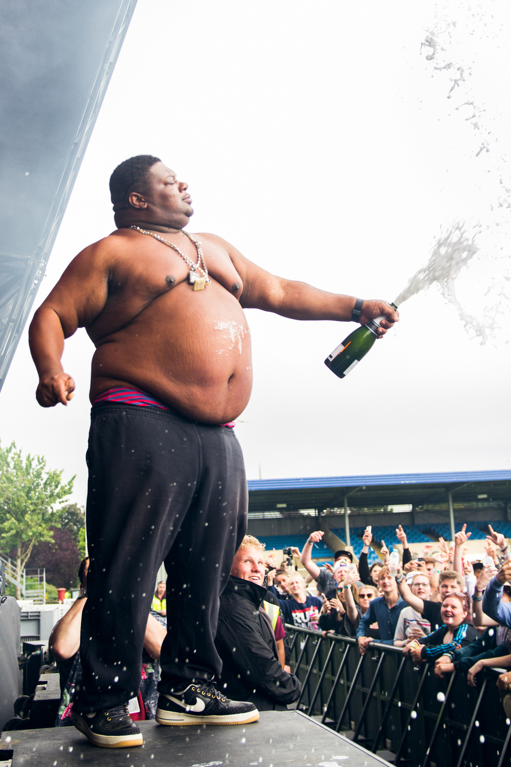 Big Narstie