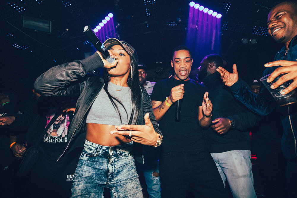 Lady Leshurr & Wiley