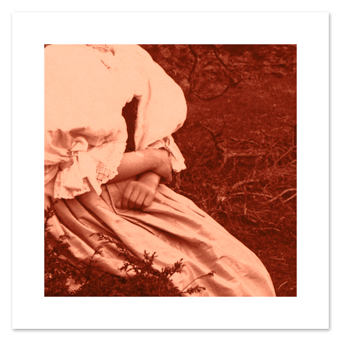 Peasant Woman, 2015