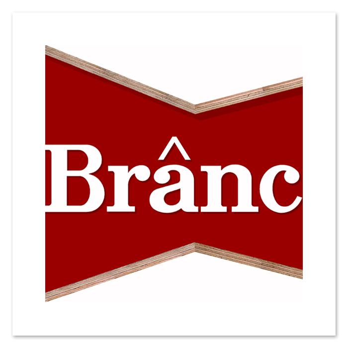Budweiser/Brancusi
