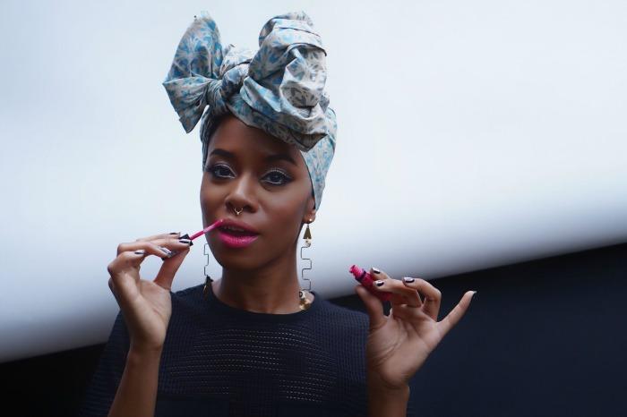 Summer Lipsticks Color 2015