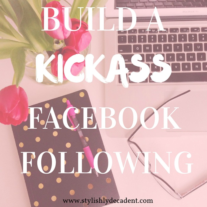 How to Increase Facebook Following