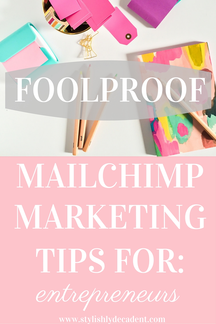 MailChimp Marketing Strategies
