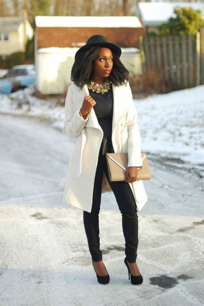 Olivia Pope Coat for Less