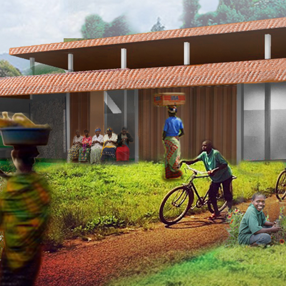 social impact through architecture
