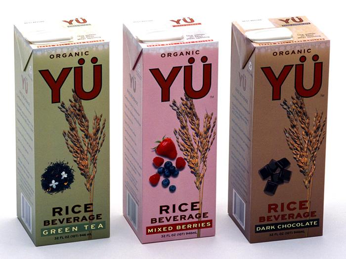 Yu Beverage Package