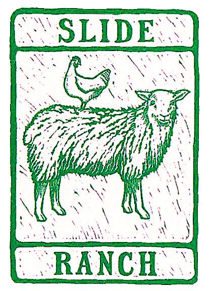 Previous   Slide Ranch Logo