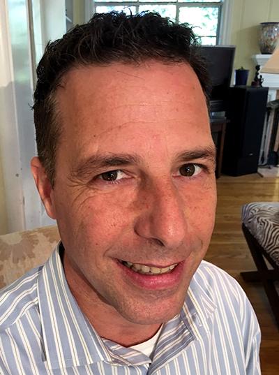 Laurence Polikoff,  Graphic Designer