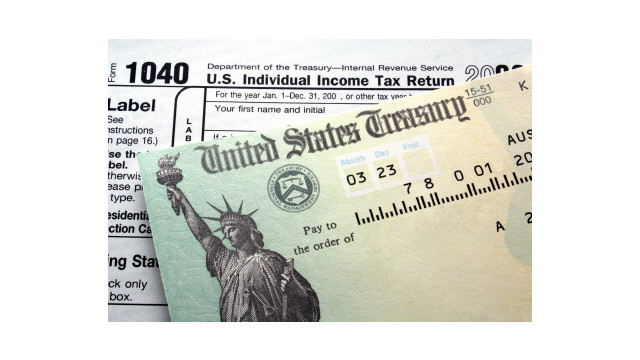 """An Article on CPA Practice Advisor talks about the following:     If you're one of the millions of Americans who are asking, """"When can I expect my income tax refund?"""" we have the answer. It depends on a couple of things, but the good news is that there are several tools to help find out.  First of all, taxpayers who use a professional, such as a CPA or EA, can ask that professional for an estimated date. Taxpayers who've already filed can also go to the  Internal Revenue Service's website , which has a tool designed specifically for that called, """"  Where's My Refund  ?""""  There are also  apps for Apple, Android and other devices that help track refund status.  Note: The IRS will start processing most returns on January 24, but will not start processing returns with the Earned Income Tax Credit (EITC) or Additional Child Tax Credit (ACTC) until Feb. 15, 2017.     IRS Accepts Between  These Dates  Direct Deposit Sent  Paper Check Mailed    Tuesday 1/24/2017 Friday 1/27/17Friday 2/3/17Friday 2/3/17  1/27/172/3/17Friday 2/10/17Friday 2/10/17  2/3/172/10/17Friday 2/17/17Friday 2/17/17  2/10/172/15/17Friday 2/24/17Friday 2/24/17   Wednesday 2/15/172/24/17Friday 3/3/17Friday 3/3/17  2/24/173/3/17Friday 3/10/17Friday 3/10/17  3/3/173/10/17Friday 3/17/17Friday 3/17/17  3/10/173/17/17Friday 3/24/17Friday 3/24/17  3/17/173/24/17Friday 3/31/17Friday 3/31/17    3/24/173/31/17Friday 4/7/17  Friday 4/7/17    Friday 3/31/17  Friday 4/7/17Friday 4/14/17Friday 4/14/17  4/7/174/14/17Friday 4/21/17Friday 4/21/17  4/14/174/21/17Friday 4/28/17Friday 4/28/17  4/21/174/28/17Friday 5/5/17Friday 5/5/17  4/28/175/5/17Friday 5/12/17Friday 5/12/17  5/5/175/12/17Friday 5/19/17Friday 5/19/17  5/12/175/19/17Friday 5/26/17Friday 5/26/17  5/19/175/26/17Friday 6/2/17Friday 6/2/17  5/26/176/2/17Friday 6/9/17Friday 6/9/17  6/2/176/9/17Friday 6/16/17Friday 6/16/17    Friday 6/9/17  Friday 6/16/17Friday 6/23/17Friday 6/23/17  6/16/176/23/17Friday 6/30/17Friday 6/30/17  6/23/176/30/17Friday 7/7/17Friday 7/"""