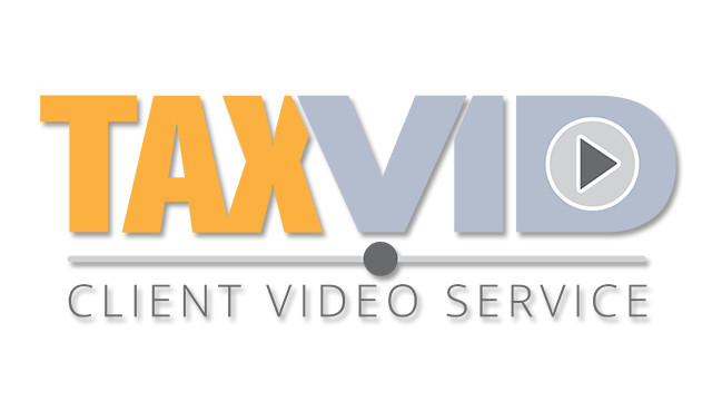 "An Article on CPA Practice Advisor talks about the following:      A new service has been launched that makes it affordable for tax firms to offer videos to their clients via social media, via email, or on their website. The  TaxVid  service, from  Tenenz , Inc., a provider of marketing tools, and tax and accounting products, offers informational videos, branded with the firm's information. An example is at  www.cpapracticeadvisor.com/video/12285838/2016-tax-highlights .  The TaxVid client video service is launching just in time for the tax season. ""Tax professionals can sample the service and take advantage of our free video offer,"" said Bob Tenner, General Partner of Tenenz.   Each TaxVid client video is a 1-3 minute summary of a common tax topic, branded with the accounting firm's logo and contact information. Tenenz assists setting up the video for email and web use.  ""We understand the importance of providing the most current tax information for clients; our videos are updated automatically during the subscription period to ensure this is the case,"" said Tenner.  YouTube reports video consumption has been growing at a rate of 40 percent annually for two years. Additional research has revealed the use of videos in email messages will increase the likelihood people will take further action by as much as 300 percent. ""These videos provide valuable tax information for firms' clients and prospective clients. Topics are presented in a way consumers prefer to see it, making it easy for clients to take action and set up an appointment."" continued Tenner.   TaxVid topics:    Key 2016 Tax Highlights.   Focus on key information for the upcoming tax season.   Proving Your Deductions?  How long do I keep this? This video describes Federal recordkeeping guidelines.   Make the Most of Your Donations.  Non-cash donations can reduce a client's tax obligation, but only if they know the rules.   Ideas to Help Audit-Proof Your Tax Return.  Sometimes the best defense in an audit is knowing how to prepare for one.   Five Great Tax Secrets.  Help clients by reminding them of tax deductions.   TaxVid  client video service is available for subscription price of $155.40 per year. The service includes branded videos, video set-up assistance, automatic updating to ensure the most current version of the videos are running and hosting the videos.   Benefits of using TaxVid client video service   More click-through from clients and prospective clients receiving the firm's email marketing and social media messages and from those visiting the firm's website.  Increase engagement from decision-makers digging more deeply for information on your website or by contacting your firm after watching a video you provide.  Increasing the probability of converting a prospective client and getting current clients to sign up for annual appointments.  http://www.cpapracticeadvisor.com/news/12286866/new-service-offers-tax-videos-for-firms-to-educate-clients"