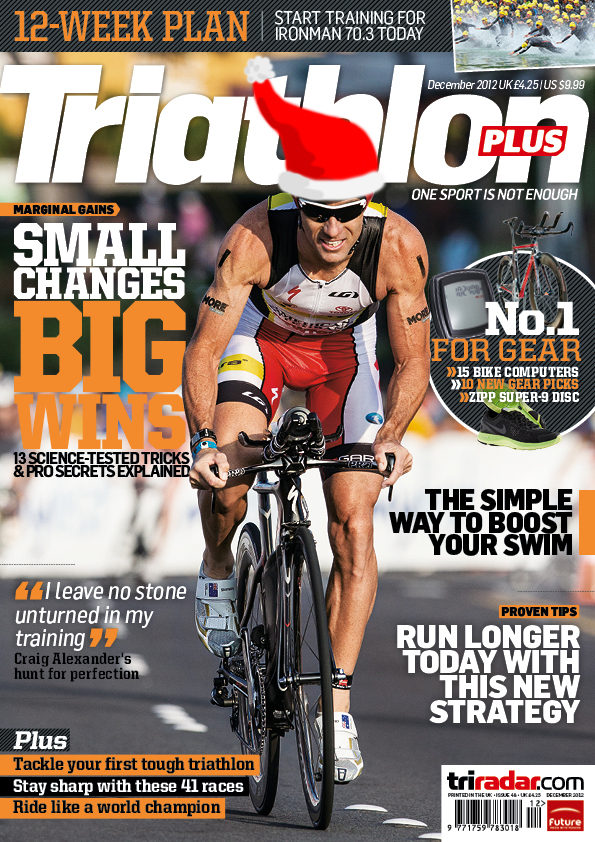 Triathlon-Plus-Christmas