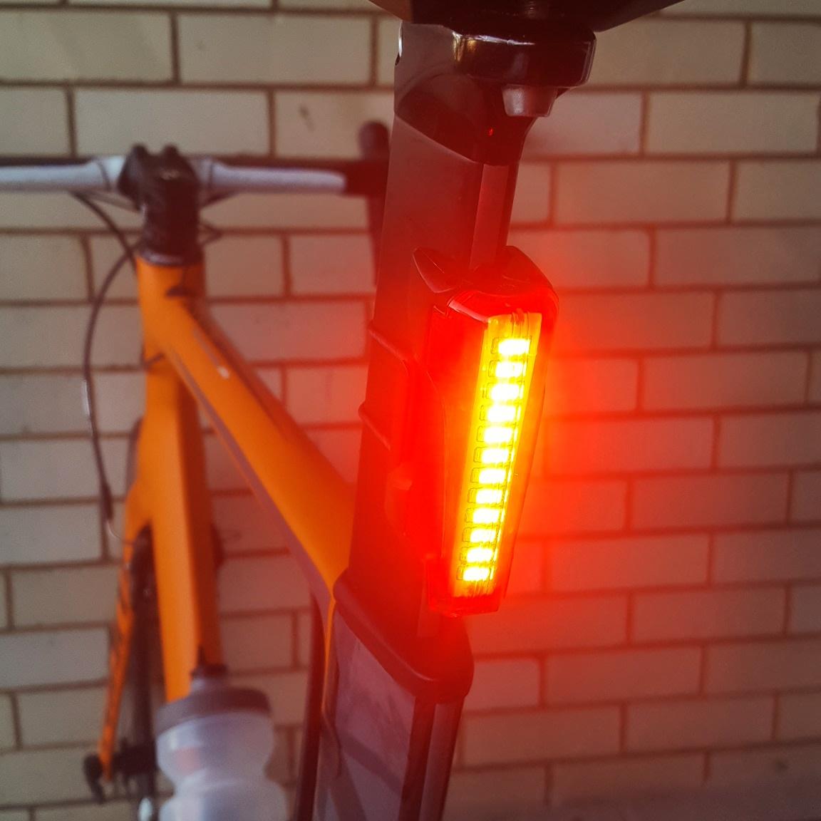 Guee Aero-Xe Tail Light
