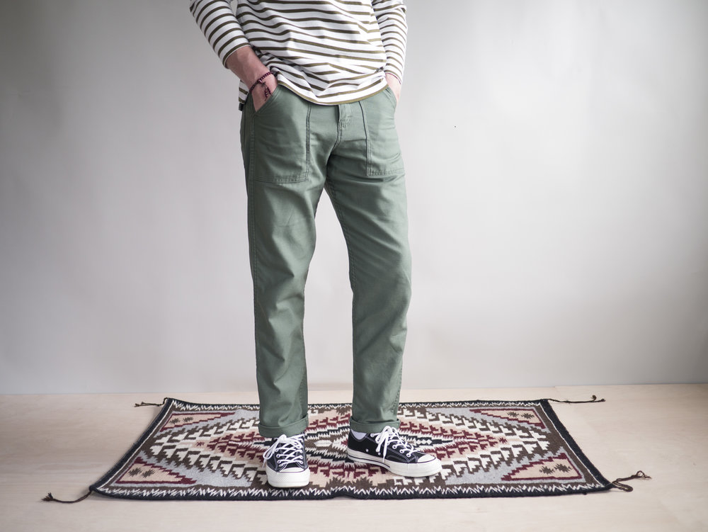 1300 SERIES - SLIM FIT