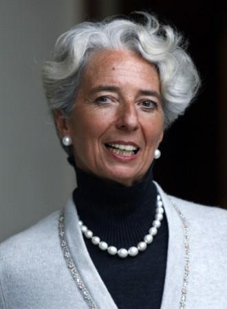Christine Lagarde Salaire Depense Cout
