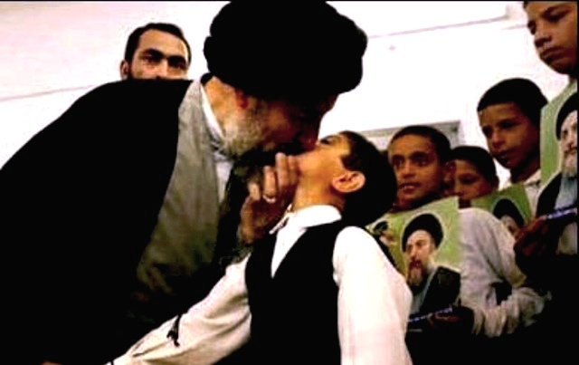 Afghanistan young boys used for sex