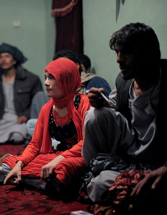 Girl afghan Full photo sex