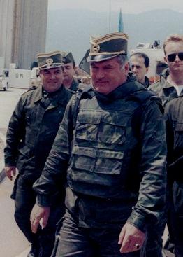 Mladić Sarajevo, 1993 (Wikipedia)
