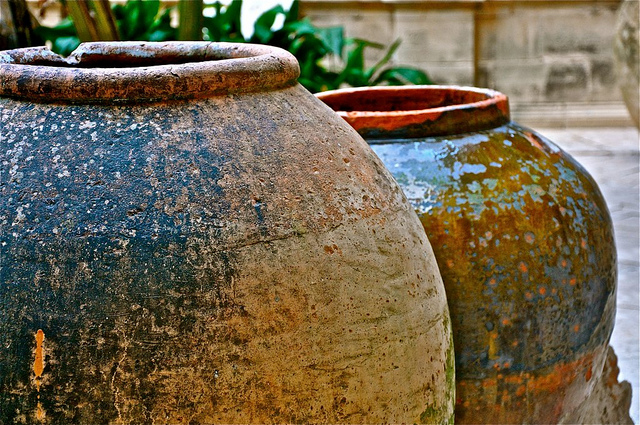 two-clay-pots-courtyard-palma-cathedral-photo-by-sf-photocraft.jpg