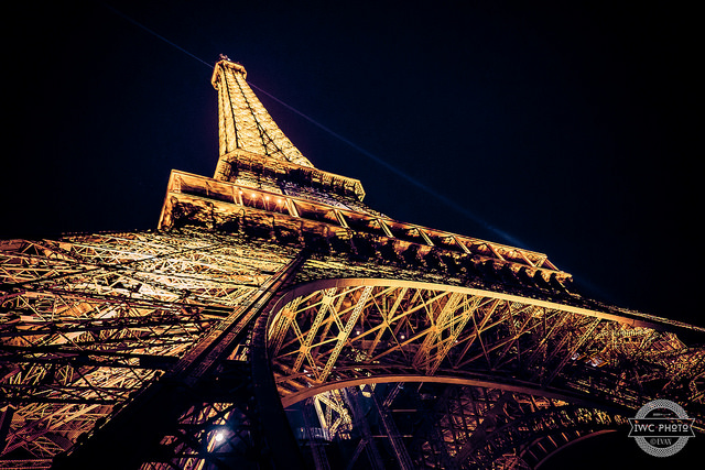 eiffel eyeful, photo by iwc photo