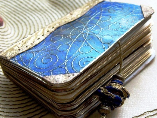 Book of Magic, Photo by Catherine L Mommsen