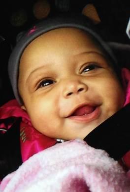 Baby Jonylah Watkins, Chicago Infant, Unsolved Homicide