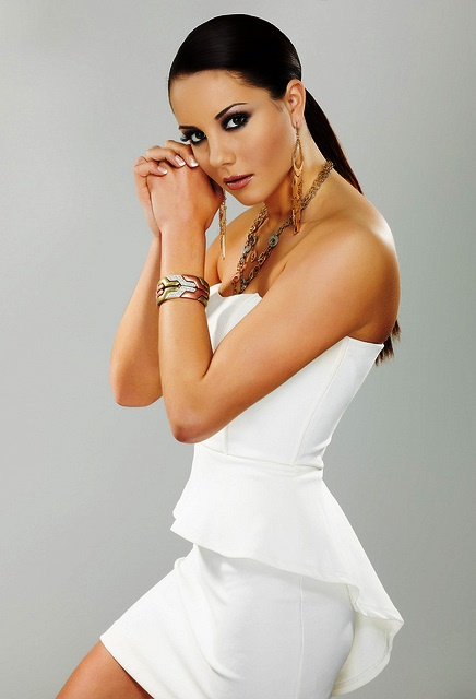 Melissa King, Miss Delaware Teen USA 2013 # 2, Photo by Daniel Bayu