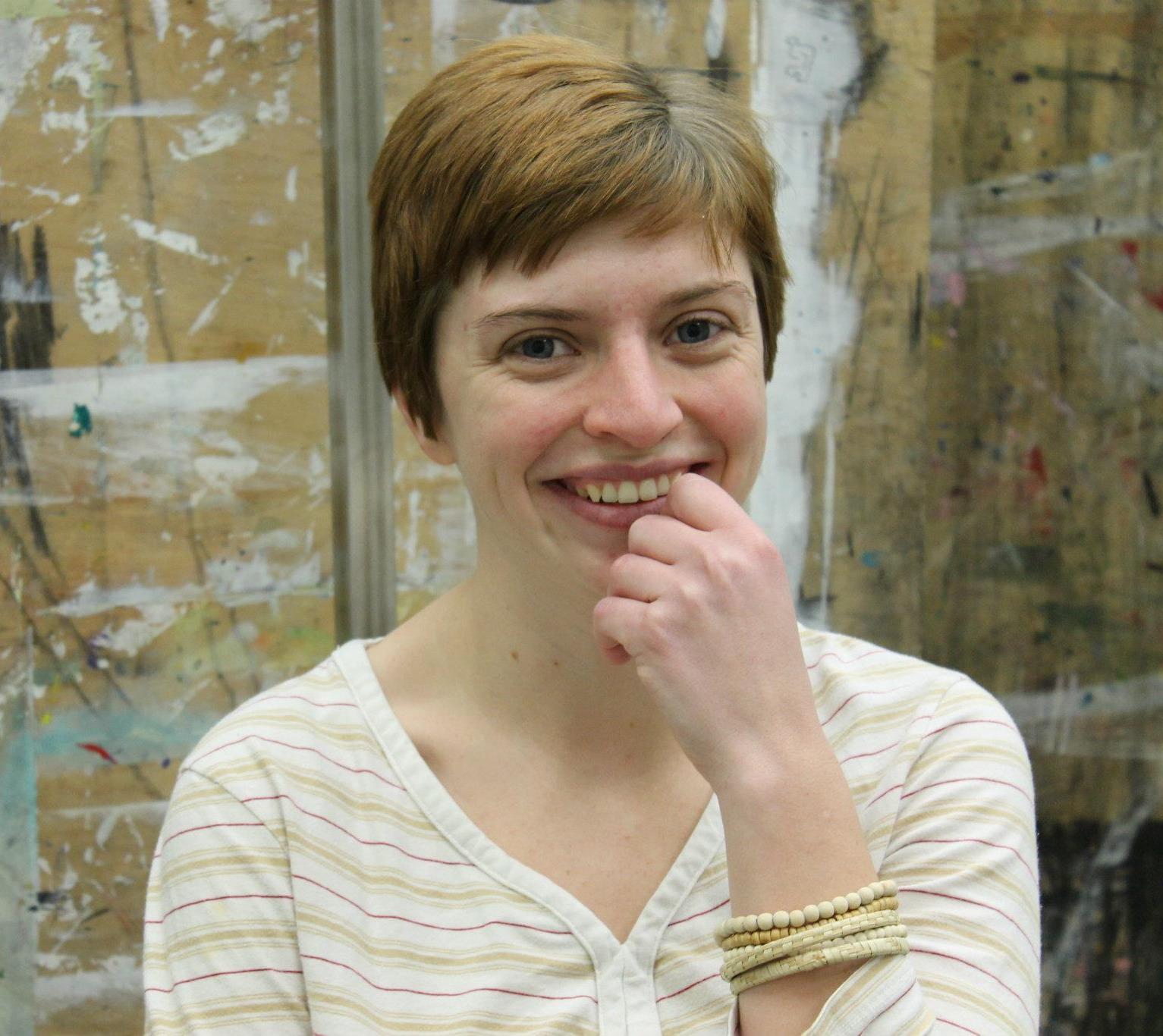 Sarah Joanne Jakubowski