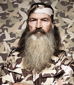Phil Robertson, Duck Dynasty, Photo Courtesy of Best Movies Ever News
